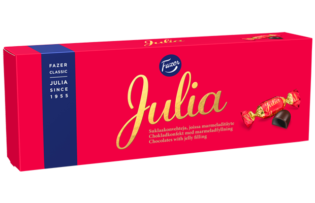 Julia 350 g Chocolates