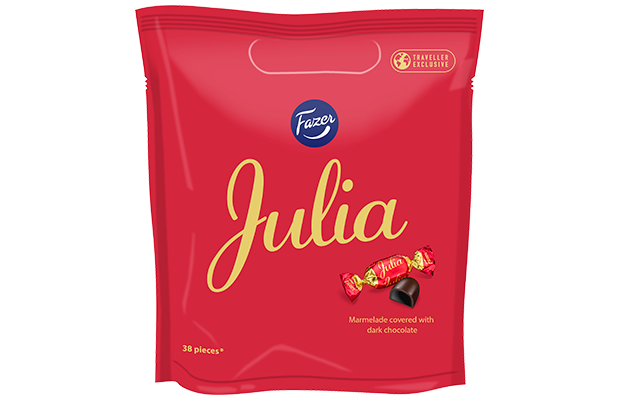 Julia chocolates 320 g
