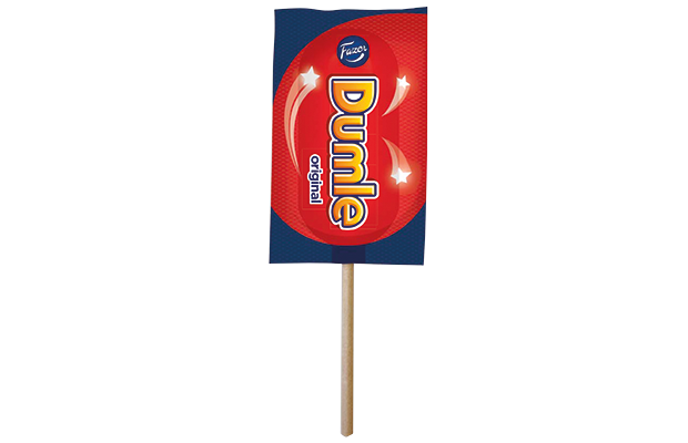 Dumle lollipop 10 g